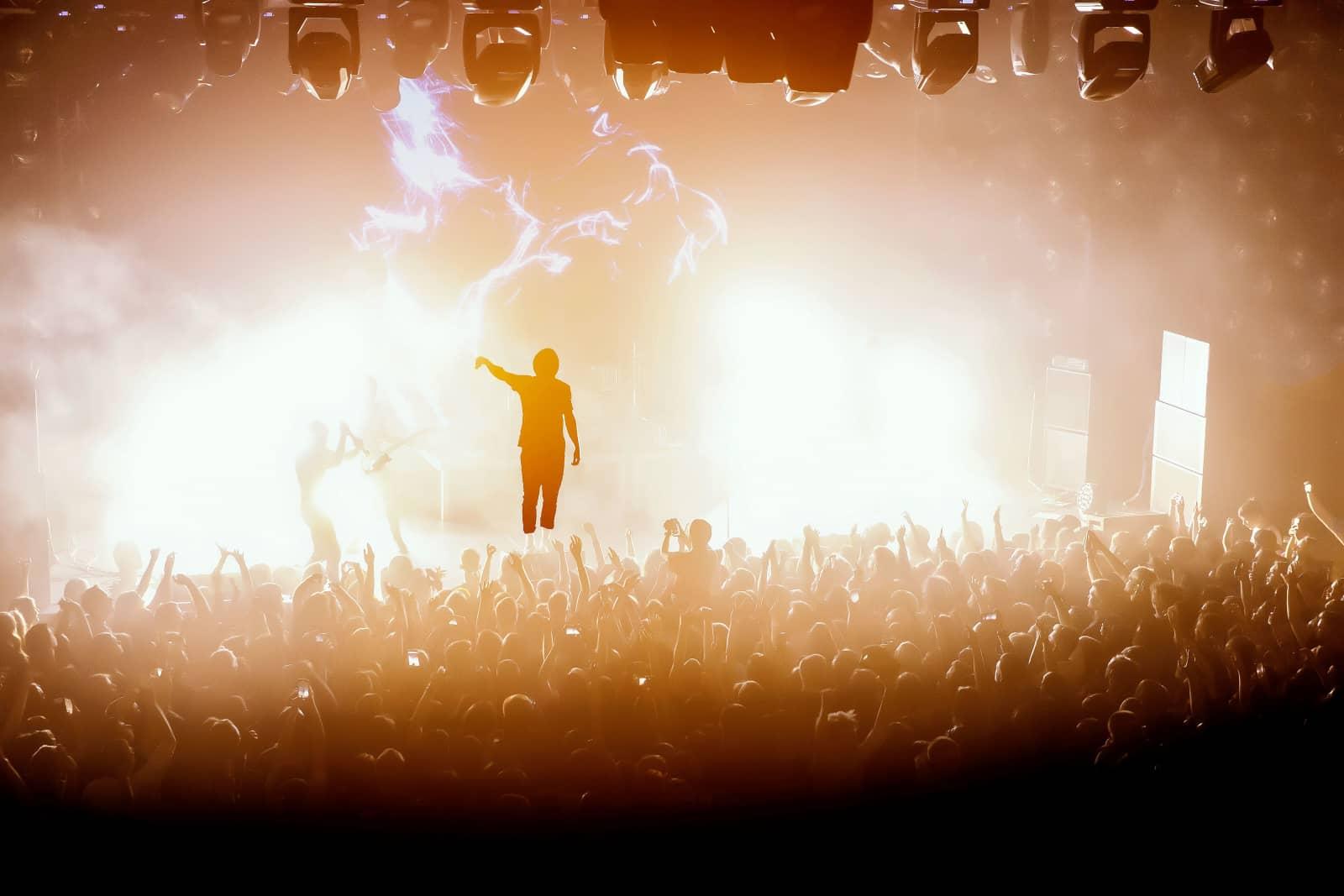Imagine Music Festival Hampton Tickets - 9/18/2020 at ...
