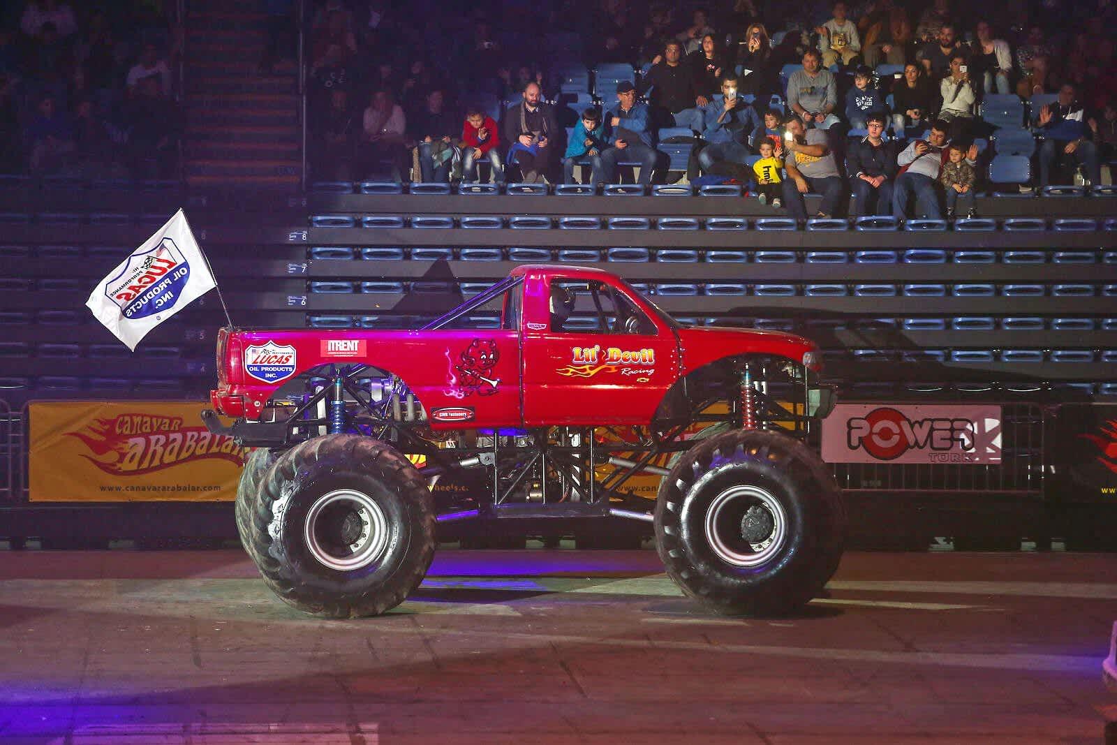 Hot Wheels Monster Trucks Live Louisville 3 13 2021 Tickets Stubhub