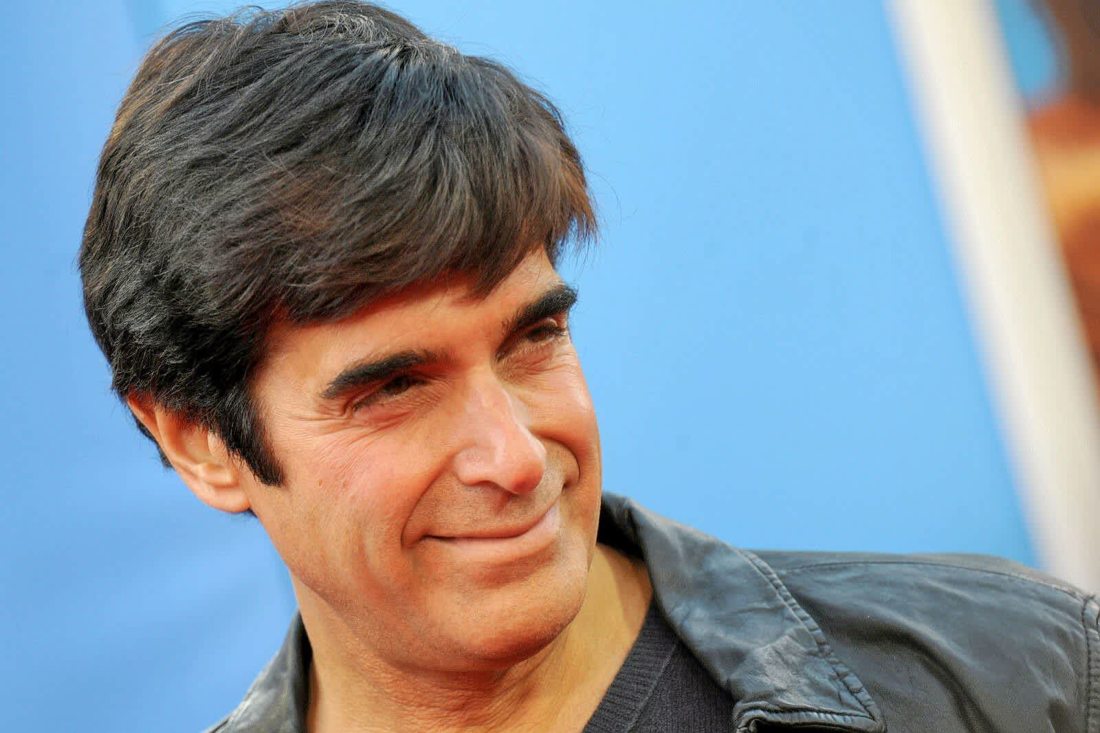 David Copperfield 2021