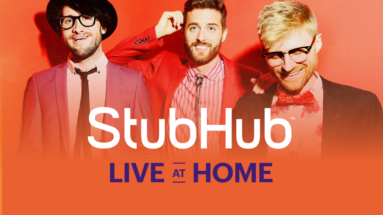 StubHub Live at Home