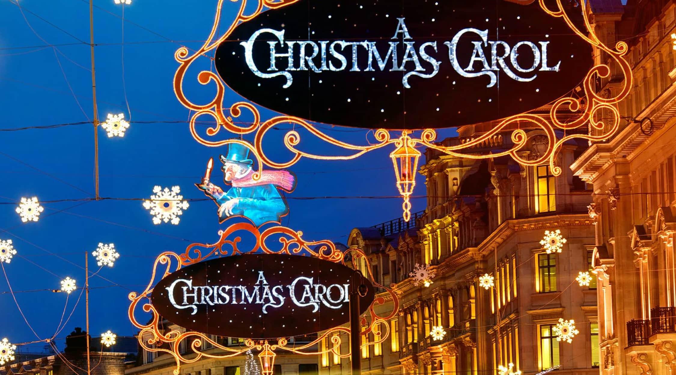A Christmas Carol Tampa 2021 A Christmas Carol Oklahoma City Tickets A Christmas Carol Oklahoma City Tour Stubhub