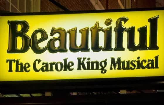 beautiful carole king musical cincinnati arts
