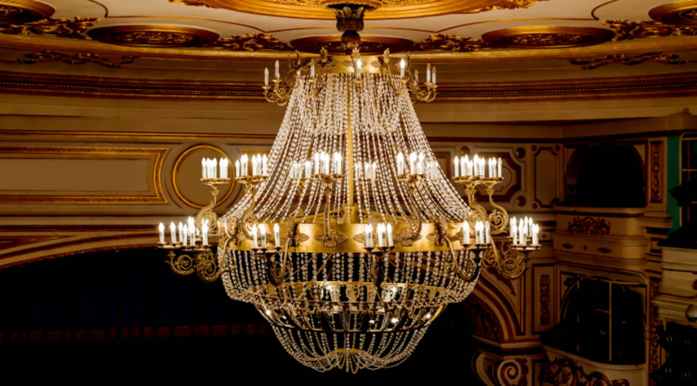 The Phantom Of The Opera Los Angeles Tickets The Phantom Of The Opera Los Angeles Tour Stubhub