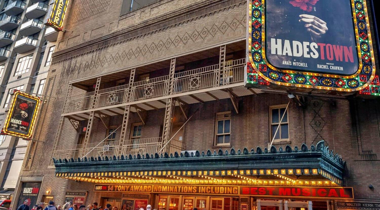 Hadestown New York Tickets Stubhub