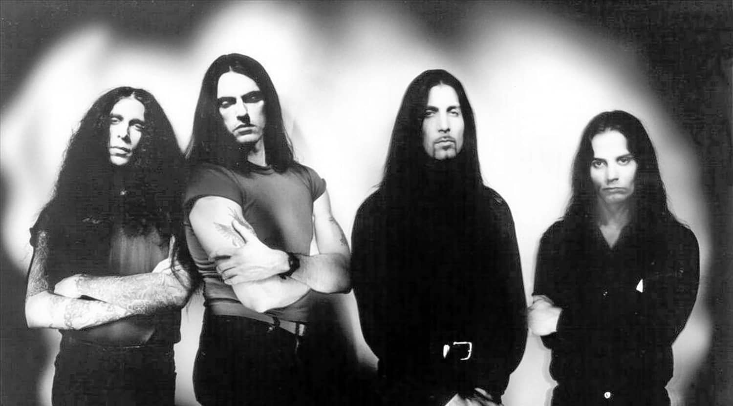 Type O Negative Tickets - Type O Negative Concert Tickets and Tour ...