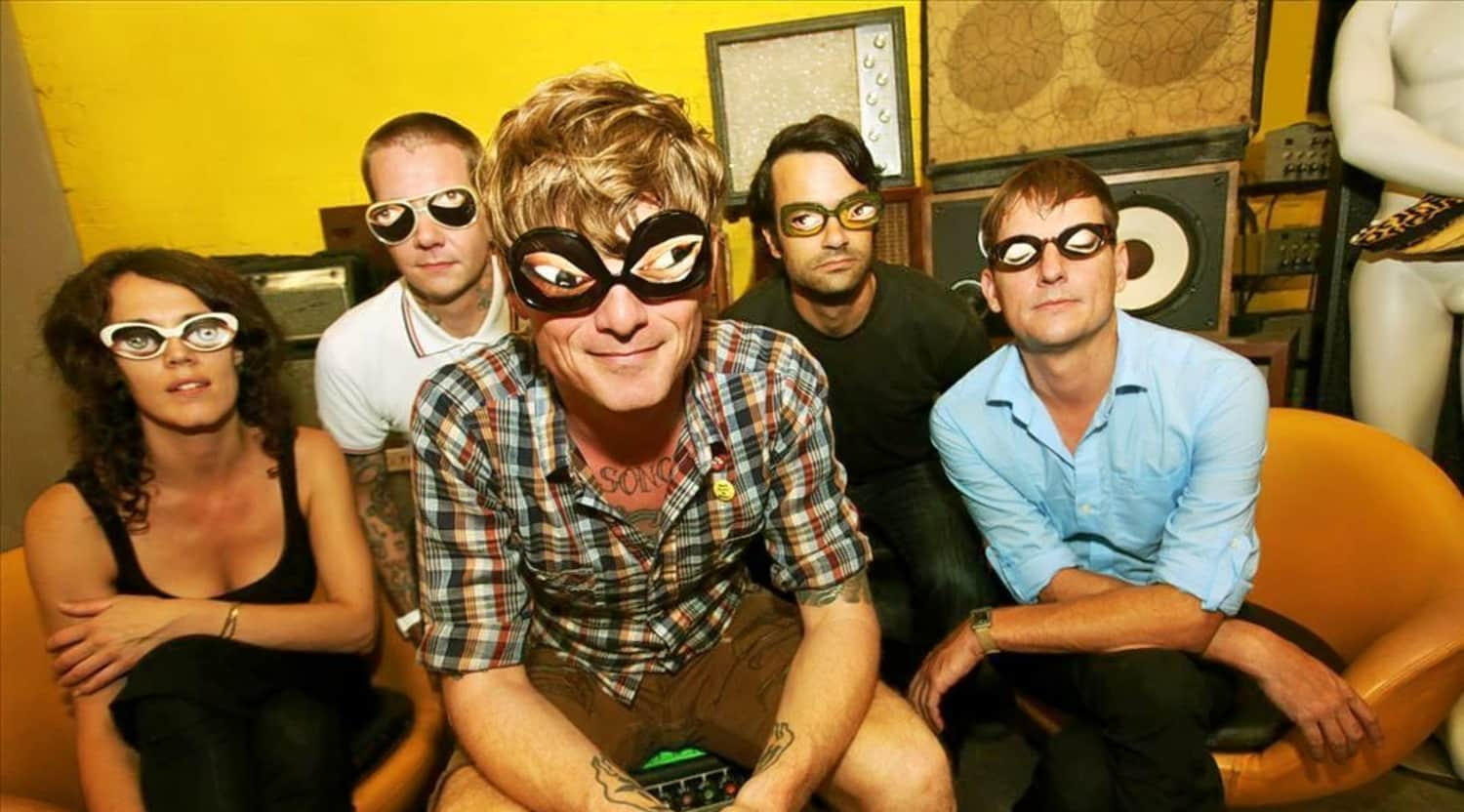 Thee OH Sees Tickets - Thee OH Sees Concert Tickets and Tour Dates - StubHub