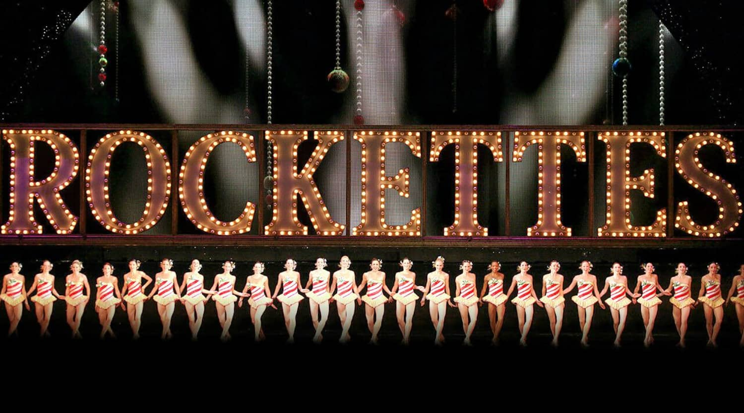 Christmas Concerts 2020 Utah Stubhub Christmas Spectacular Starring the Radio City Rockettes Tickets