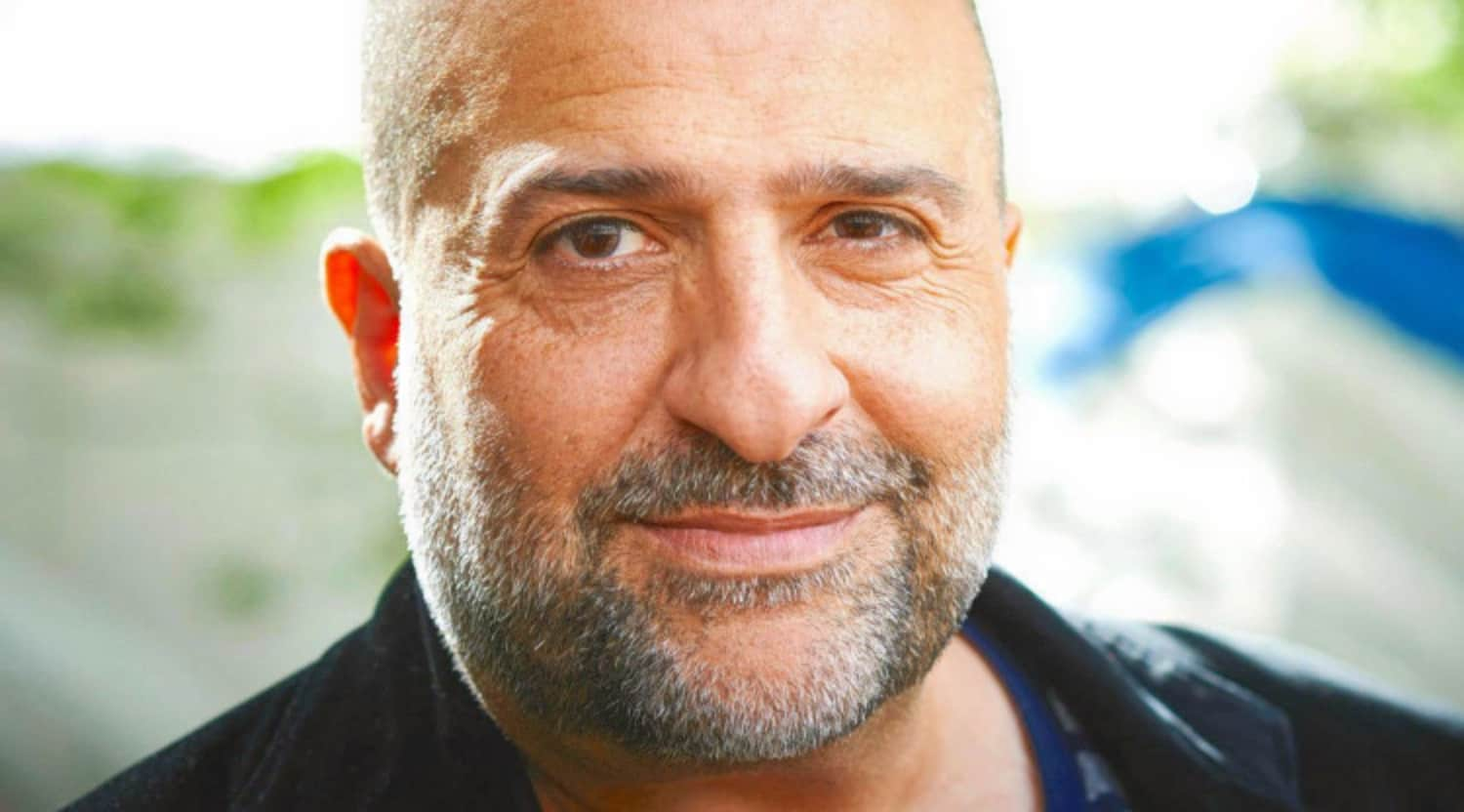 Omid Djalili Tickets Stubhub Uk
