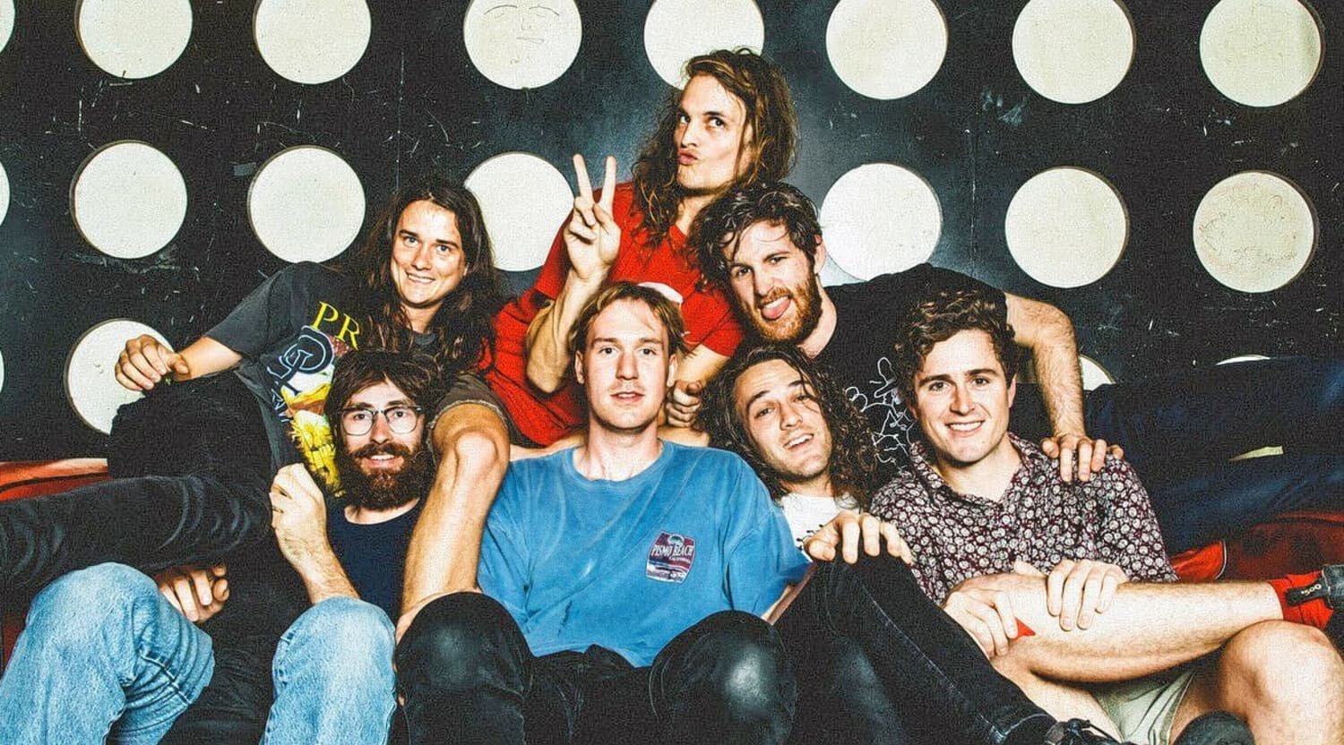 King Gizzard & The Lizard Wizard, in arrivo un film-concerto e un disco dal vivo
