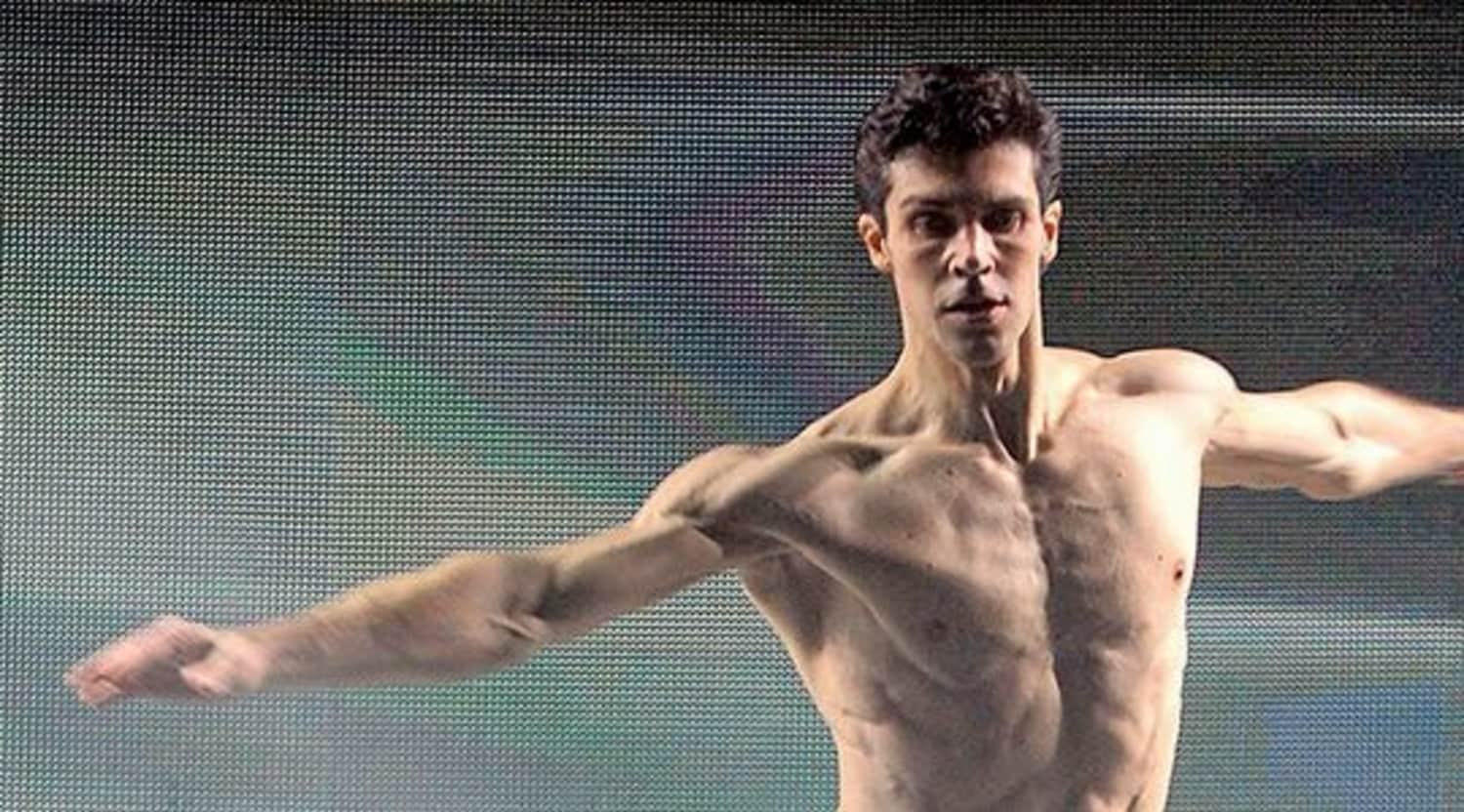 Roberto Bolle Dance Roberto Bolle Dance Dates And Tickets Stubhub Uk