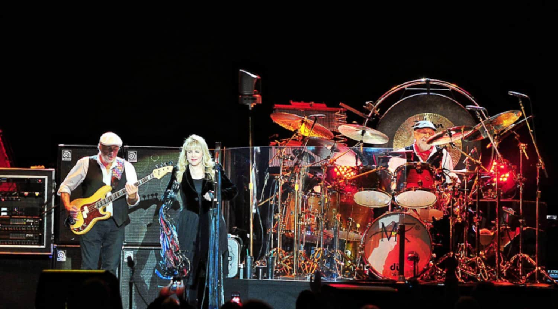 Fleetwood Mac Tickets Fleetwood Mac Concert Tickets And Tour Dates Stubhub