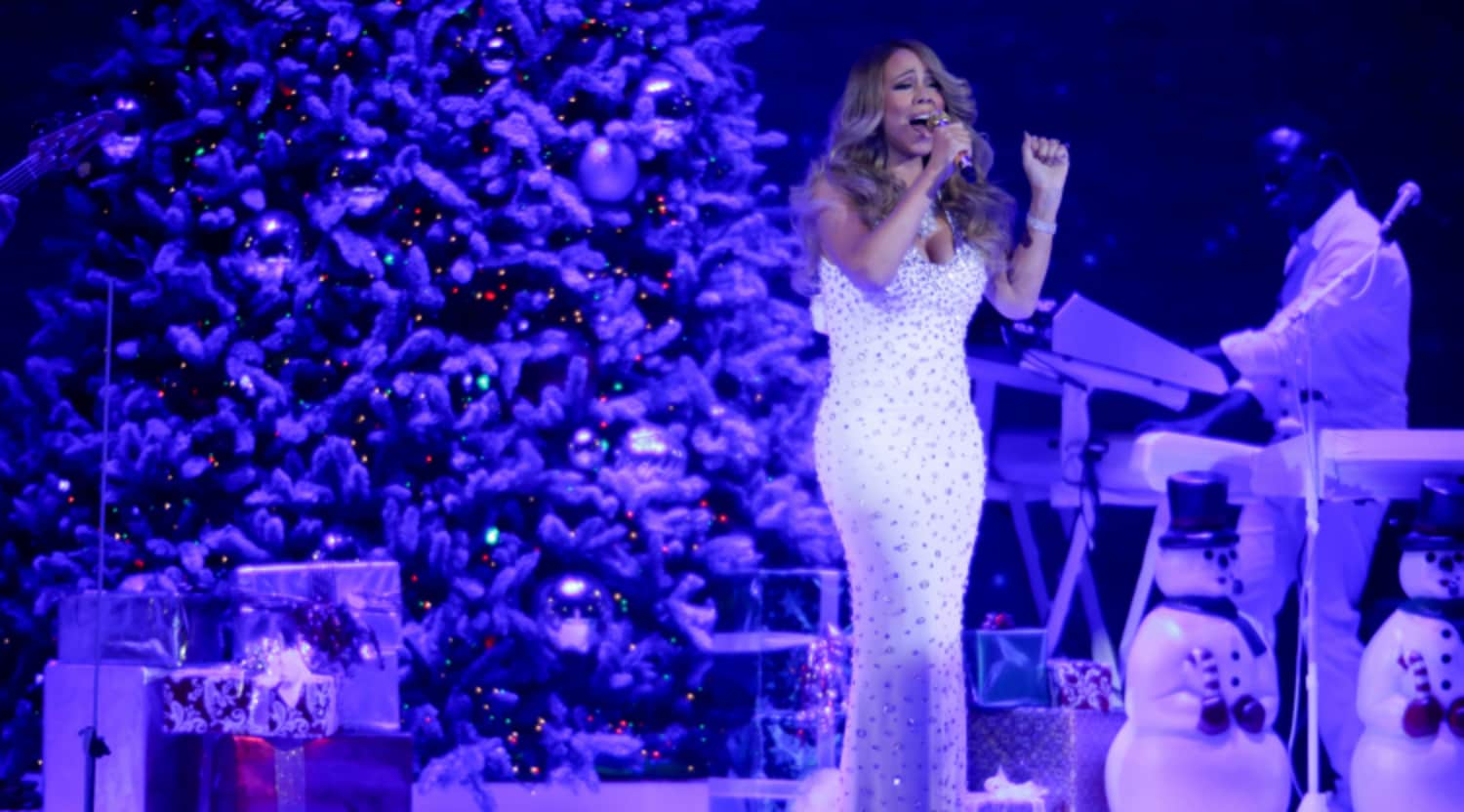 Christmas Concerts 2020 Utah Stubhub Mariah Carey Tickets   Mariah Carey Concert Tickets and Tour Dates