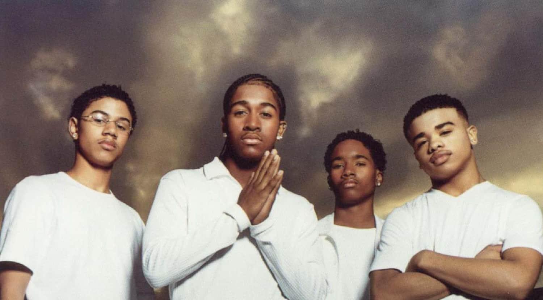 B2K Tickets - B2K Concert Tickets and Tour Dates - StubHub ...