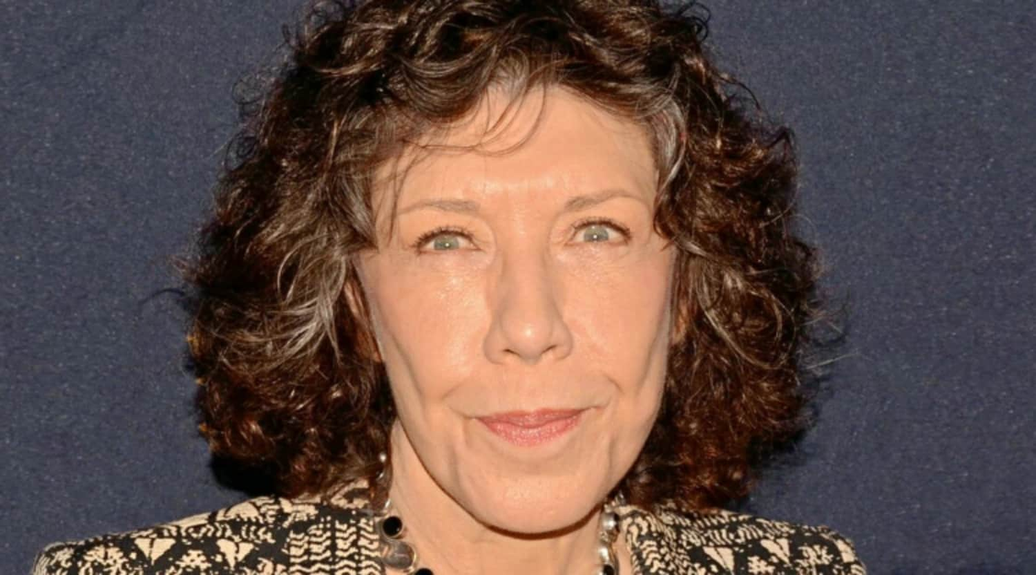Lily Tomlin Comedy Tickets Comedy Shows Amp Tour Schedule