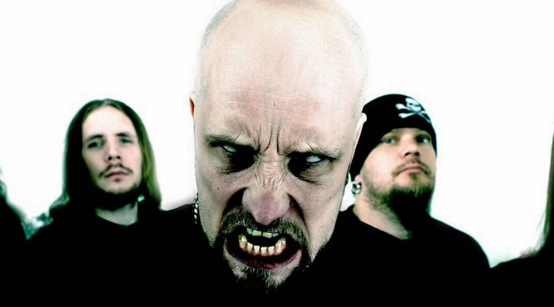Meshuggah Tickets - Tourneen und Konzerte | StubHub Österreich