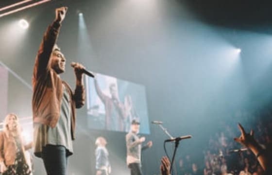 Elevation Worship Tickets - Elevation Worship Concert