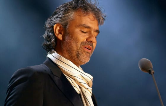 Andrea Bocelli Tickets Andrea Bocelli Concert Tickets On