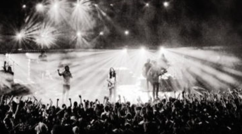 Hillsong Worship Tickets - Hillsong Worship Concert Tickets
