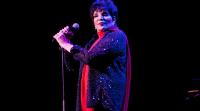 Liza Minnelli Tickets - Liza Minnelli Tour Dates on StubHub!