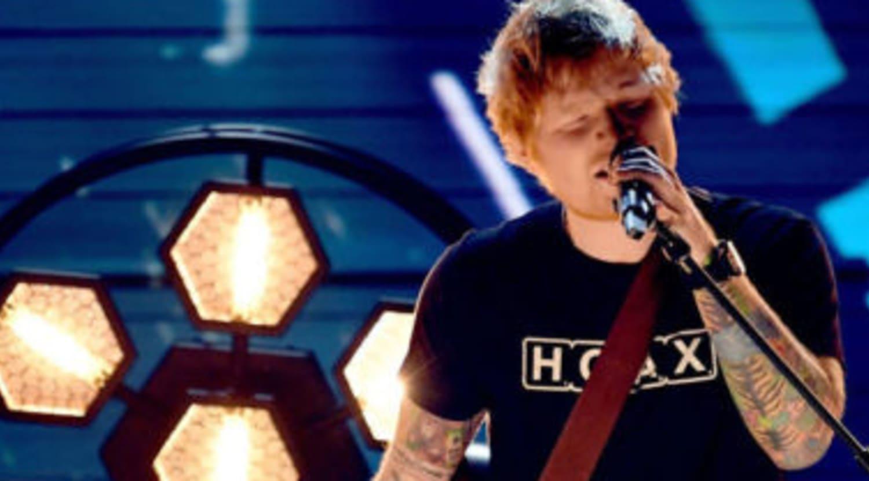Ed Sheeran Tickets - StubHub