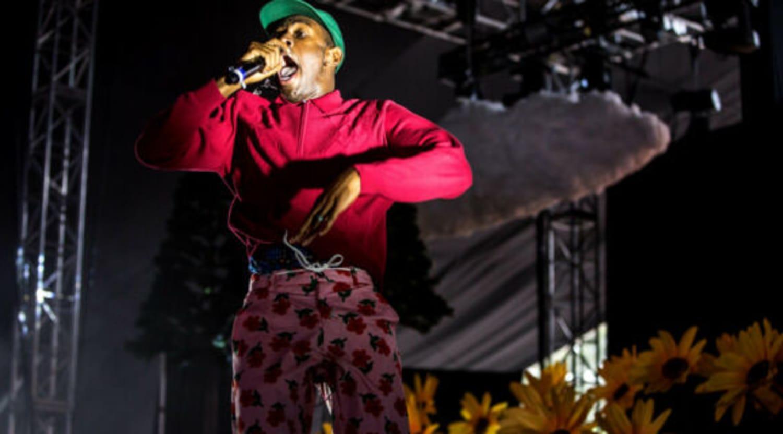 Tyler, The Creator Tickets - StubHub