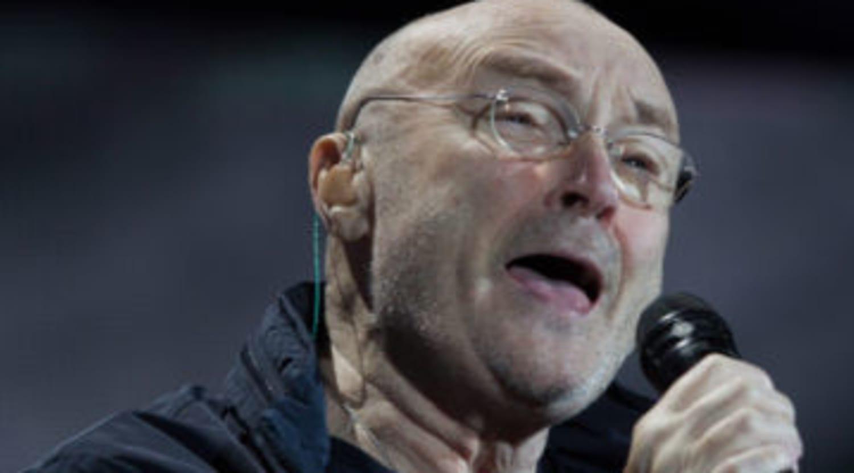 Phil Collins Tickets - Phil Collins Tour Dates on StubHub!