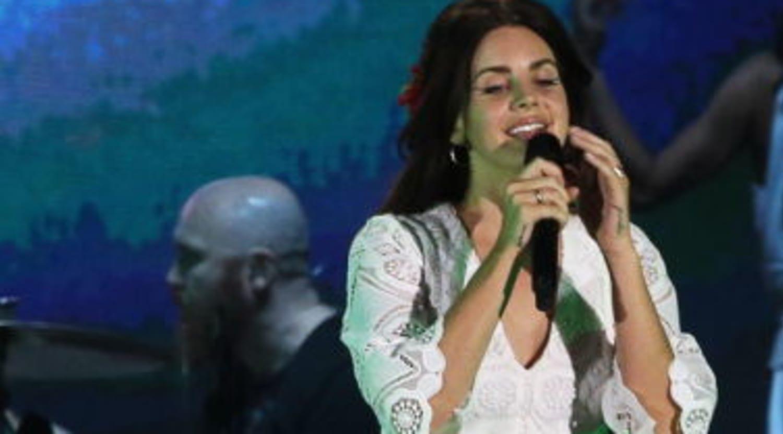 Lana Del Rey Tickets - StubHub