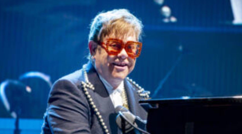 Elton John Tickets - Elton John Concert Tickets and Tour
