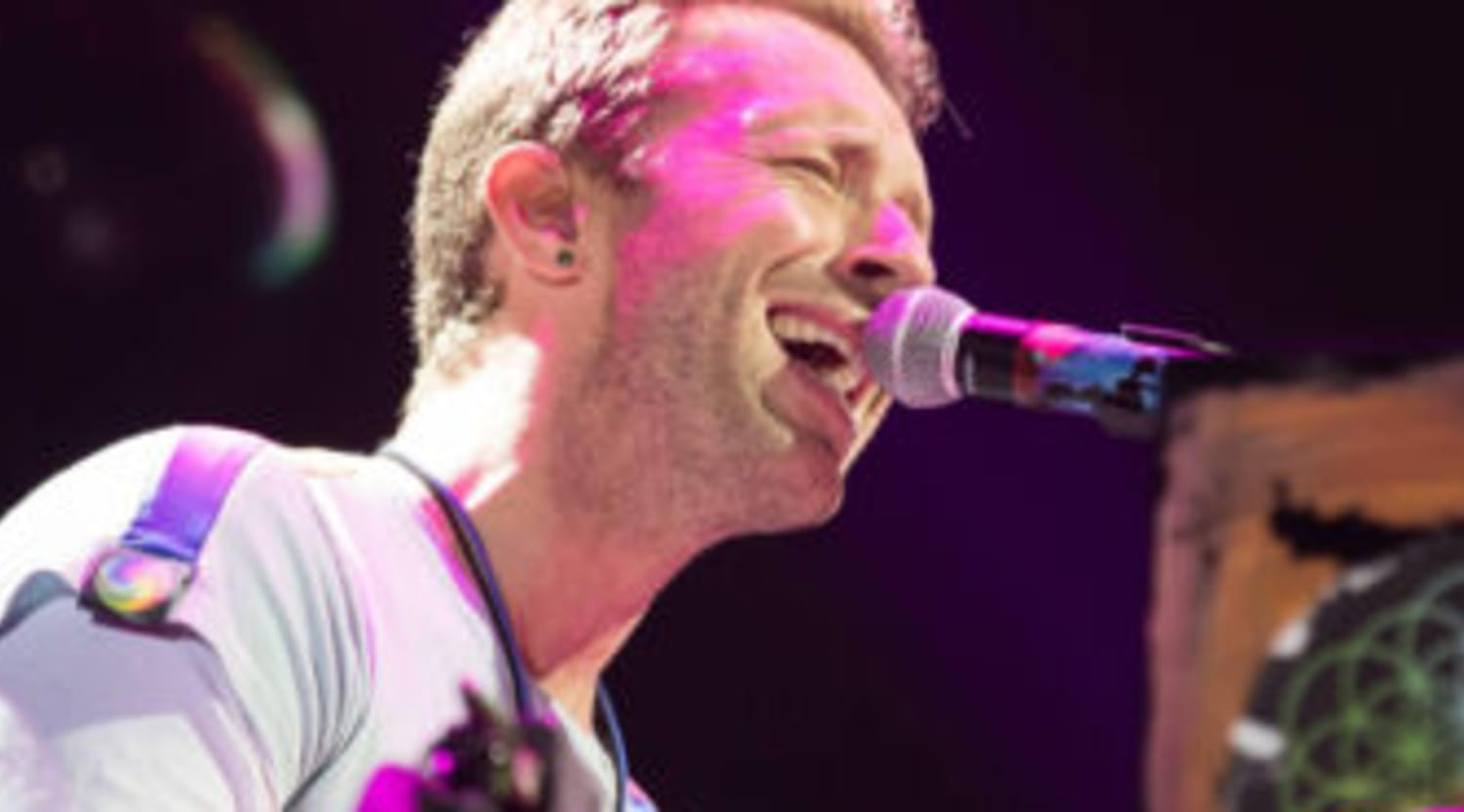 Coldplay Tickets - Coldplay Tour Dates on StubHub!