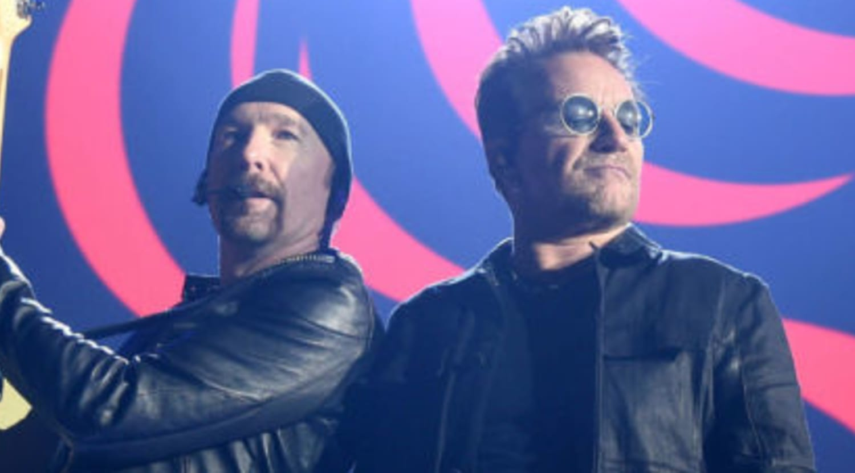 U2 Tickets - U2 Tour Dates on StubHub!
