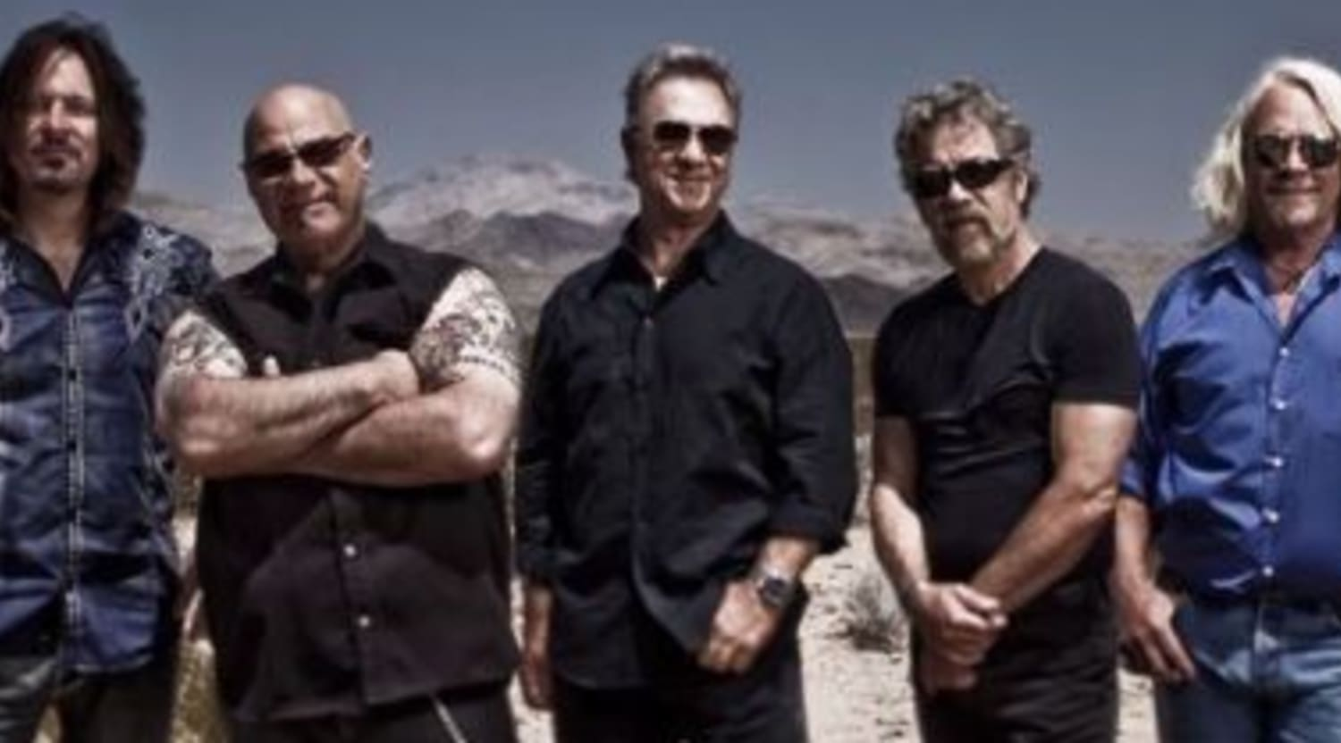 Creedence Clearwater Revisited Tickets & Tour Dates