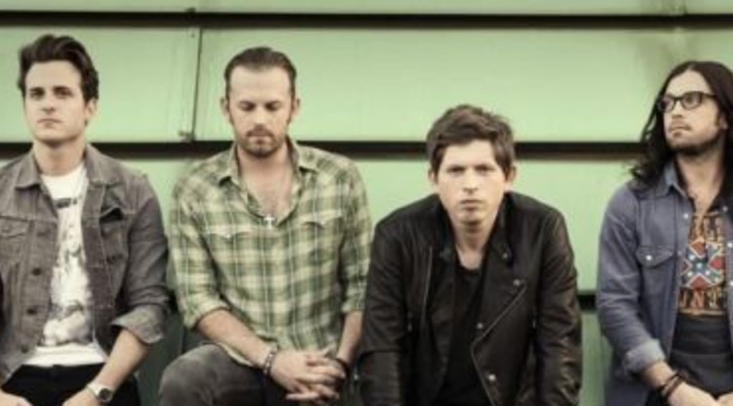 Kings of Leon tickets - Kings of Leon Tour Dates on StubHub!