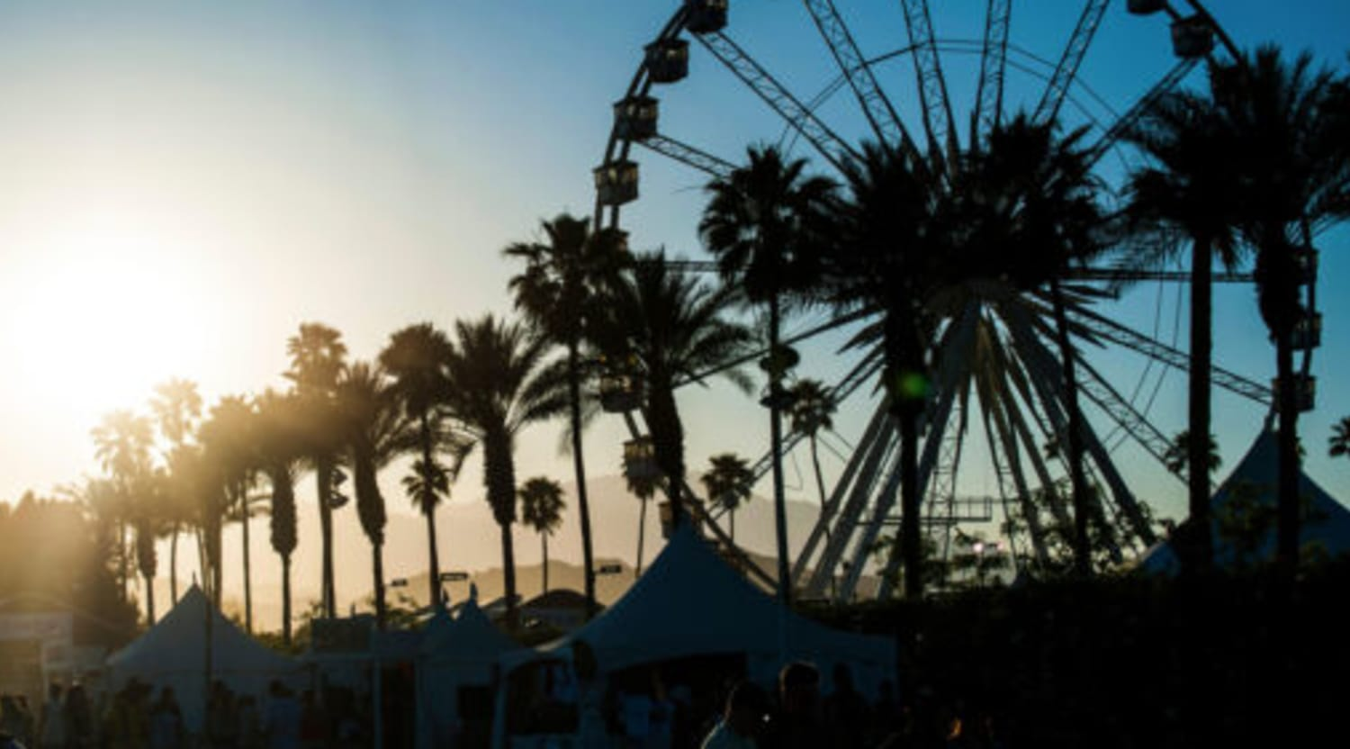 Coachella Tickets - StubHub