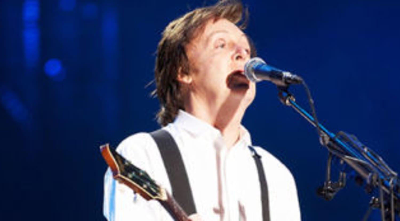 Paul McCartney Tickets - StubHub