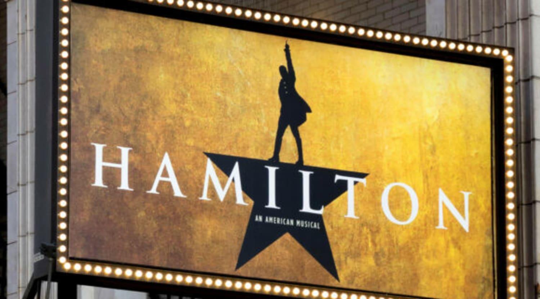 Hamilton San Francisco Tickets - Stubhub