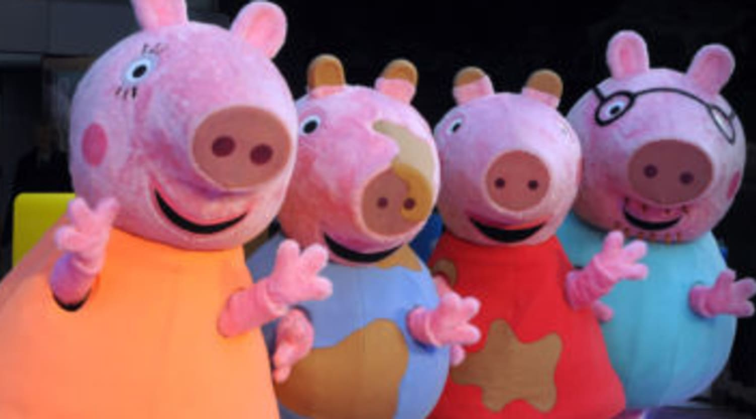 Peppa Pig Live! Tickets - Peppa Pig Live! Tickets - StubHub