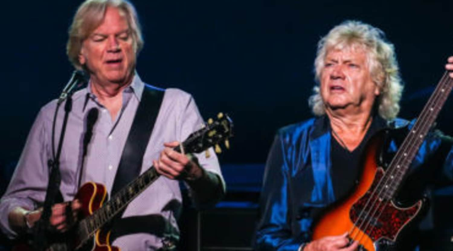 Moody Blues Tour 2020.Moody Blues Tickets Moody Blues Concert Tickets And Tour