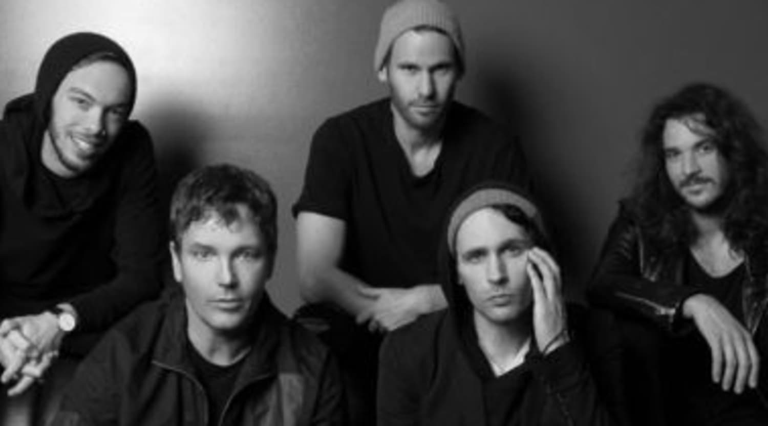 Third Eye Blind Tickets & Tour Dates - StubHub UK!