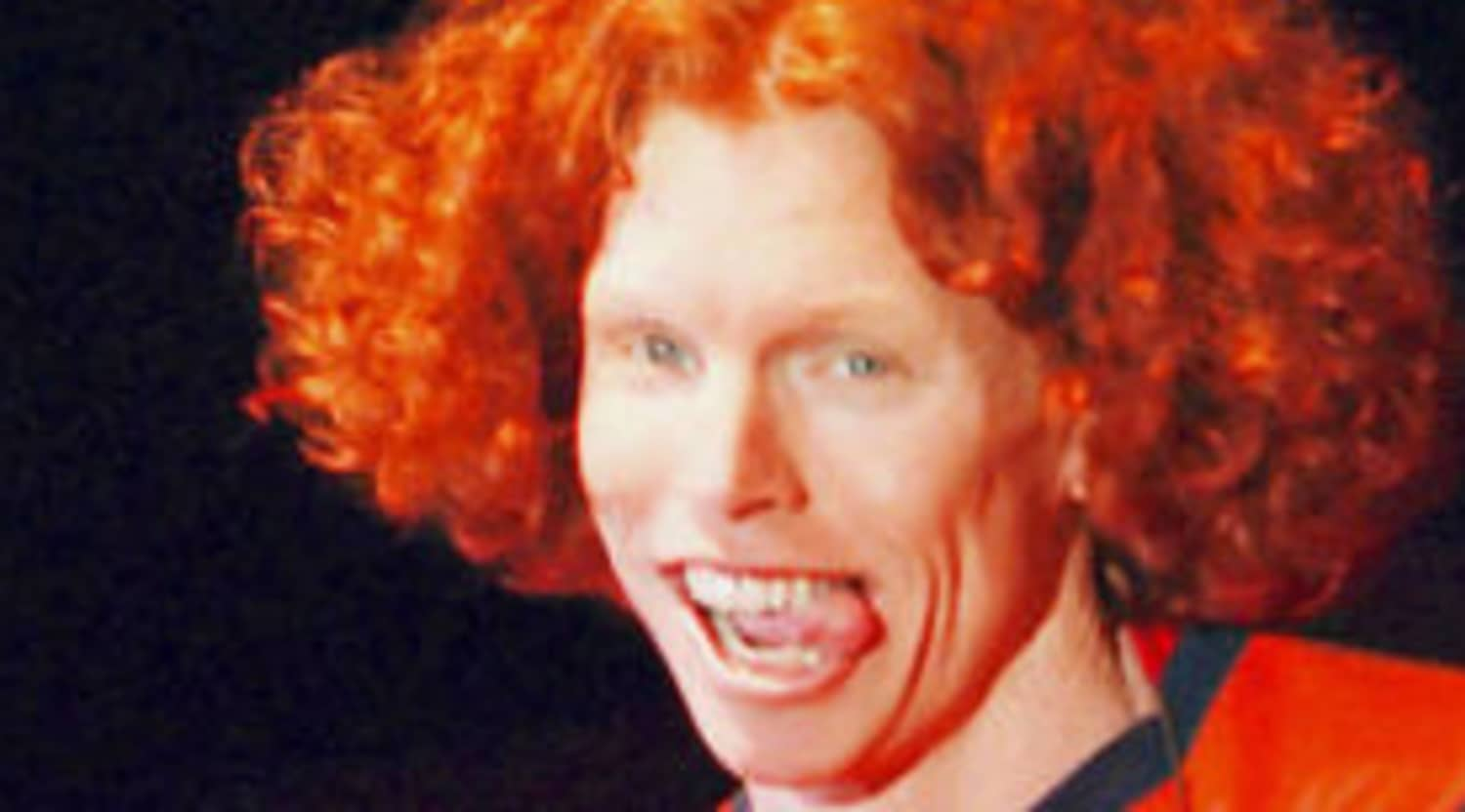 Carrot Top Tickets - StubHub