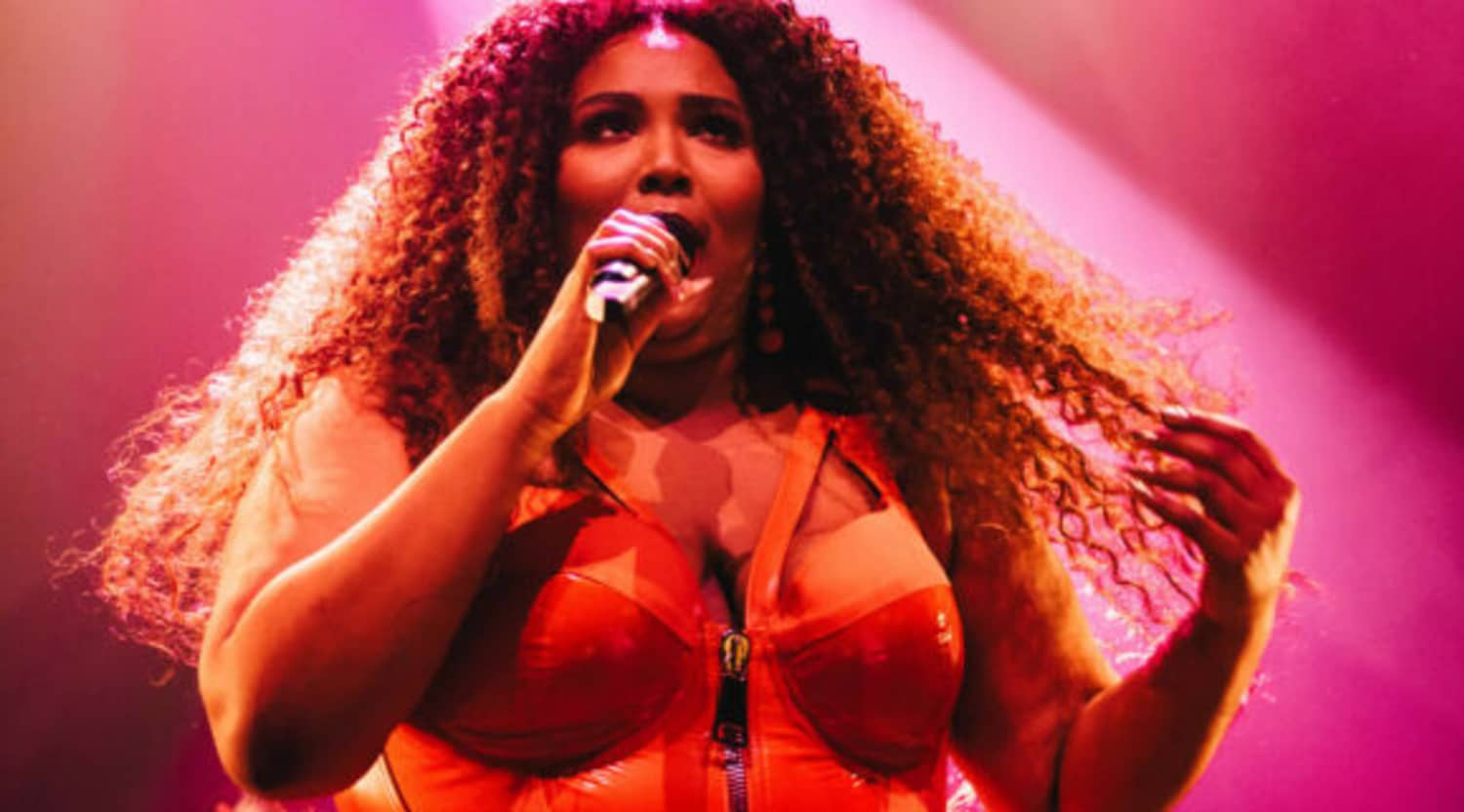 Lizzo Tickets - Lizzo Concert Tickets and Tour Dates - StubHub
