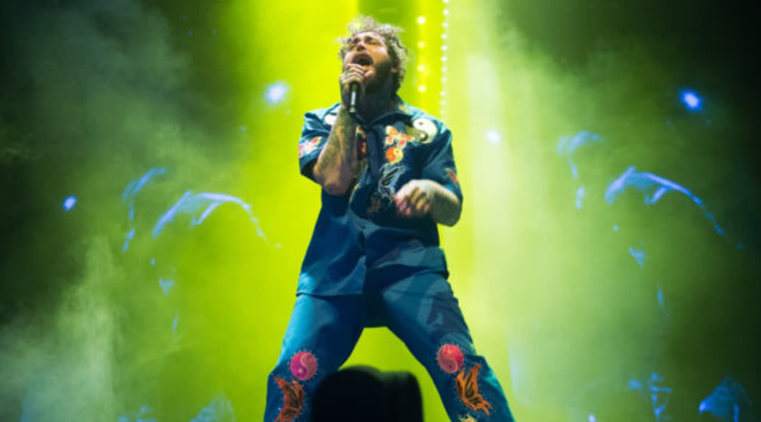 Post Malone Tickets - Post Malone Concert Tickets and Tour