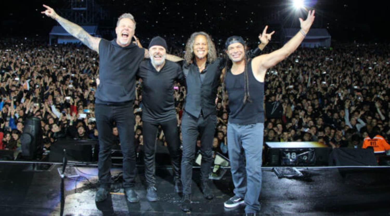 Metallica Tour 2020 Usa.Metallica Tickets Metallica Concert Tickets And Tour Dates