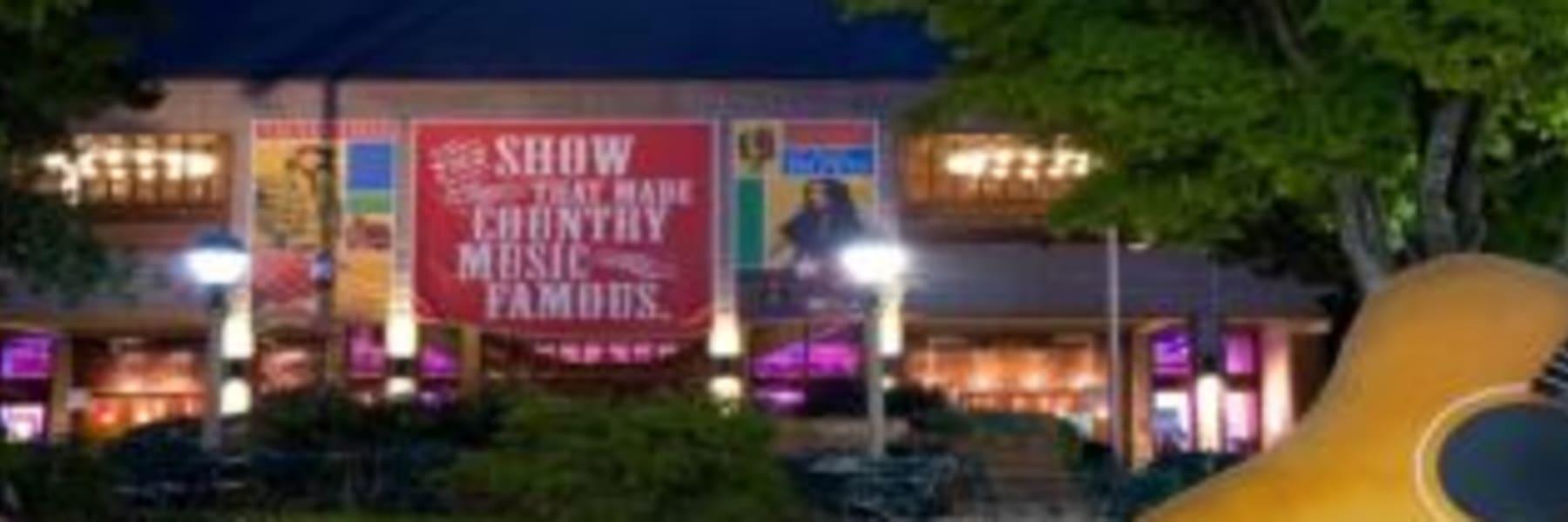 Grand Ole Opry Tickets Grand Ole Opry Tour Dates On Stubhub